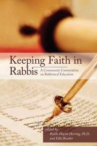 Keeping Faith in Rabbis