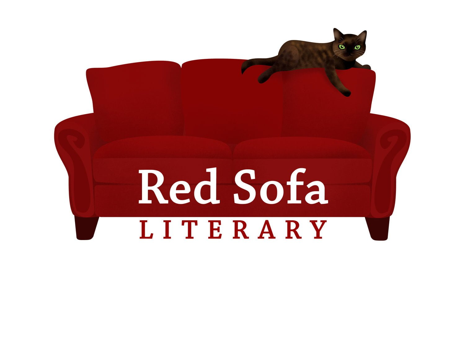 Wonderful Red Sofa Literary 83 With Red Sofa Literary